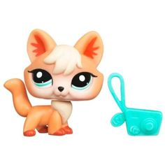 LITTLEST PET SHOP (Fox)