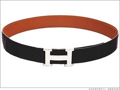 Santa, you know Christmas happens in July right? Hermes Belt please!