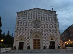 Manoppello: Basilica del Volto Santo