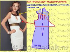This looks like something a goddess would wear Sewing Patterns Free, Clothing Patterns, Dress Patterns, Pattern Dress, Dress Tutorials, Sewing Tutorials, Sewing Blouses, Modelista, Techniques Couture