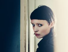 Salander Style  Etsy.com/shop/disasterinahalo  #thegirlwiththedragontattoo #girlwiththedragontattoo #salander #rooneymara #etsy #davidfincher #pale #hairstyles  #sexy #hair #lisbeth #tgwtdt #model #films #movies #millenniumtrilogy #prettyface #lisbethsalander #shorthairsontcare #girlswithshorthair #shorthair #grunge  #lipring #stieglarsson #loner #makeup #sexygoths #gothic #piercings #spooky #spookygirls #spookyclothes #spookystyle #spookygirl