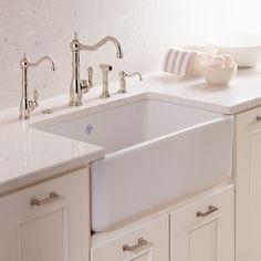 Spotlight On: Farmhouse Sinks - QB Blog