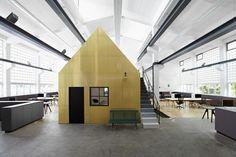 Büro für Brand Design & Innenarchitektur, München | Designliga