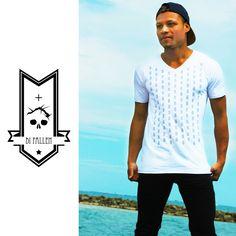 Tee-Shirt disponible sur notre store : http://store.difallen.fr/hommes/13-difallen-invasion.html