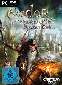Eador Masters of the Broken World [v 1 6 3] MULTi2 Repack By