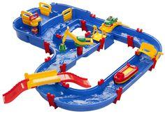 AquaPlay 528 Megabridge - Vooraanzicht