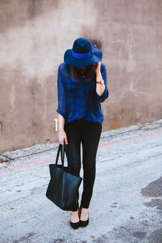 This Pin was discovered by Sliy Norton. Discover (and save!) your own Pins on Pinterest. | See more about black outfits, blues and outfits.