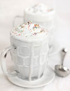 white out cocoa