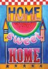 Sweet Home House Flag - Fly-Me Flag
