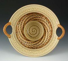 Medium Bowl by stevekostyshyn on Etsy, $165.00
