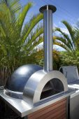 Pizza oven - want! #lifestyle