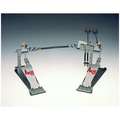 Axis X Double Bass Drum Pedal >>> You can find out more details at the link of the image.