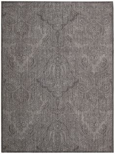 Majestic Pewter Area Rug