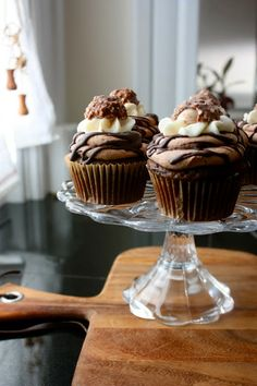 RECIPES YOU MAY LIKE TO TRY: nutella cupcake