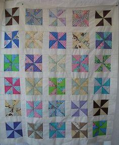 quilt pinwheel