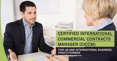 Empower yourself to reach a level among the Premier Commercial Contract Managers.Learn more:  http://www.blueoceanacademy.com/courses/international-commercial-contracts.html #Contractmanagers #CICCM #certification #training #professional #manager #purchasing #career