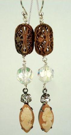 Unika smykker fra Pia Andersen Smykker