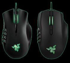 630fbd94741 2012 on the left and the new version on the right. #razer #hardware