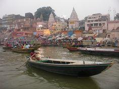 http://www.davidstours.com.au  Varanasi
