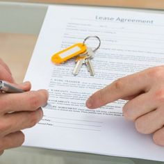 Personal Property Rental Agreement Forms   Property Rentals Direct     If you re thinking about leaving your apartment before your rental term is  up  you might be wondering   Does breaking a lease affect your credit