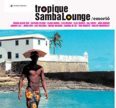 Capa do disco Emoriô, lançado em 2002.