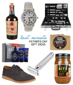 Last Minute Father's Day Gift Ideas - Chic in Columbus www.chicincolumbus.wordpress.com