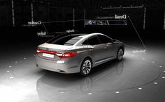 2015 Hyundai Azera Engine, Design and Price - http://2015carsupdate.info/2015-hyundai-azera-engine-design-and-price/