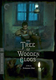 THE TREE OF WOODEN CLOGS (1978) (THE CRITERION COLLECTION) 2DVD 2017  #OneAsiaAllEntertainment #852Entertainment