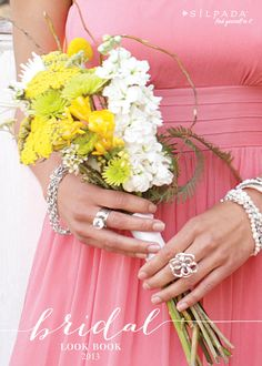 Pink, Pearls and Sterling Silver make for stunning style! Silpada Jewelry Bridal for Brides, Bridesmaids, etc... check it out:  Www.mysilpada.com/Kate.hekman