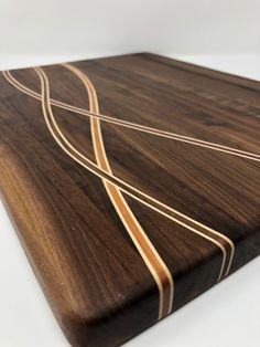 Woodworking Inspiration, Woodworking Projects Diy, Wood Projects, Sauder Woodworking, Unique Woodworking, Woodworking Equipment, Woodworking Bench, Diy Cutting Board, Wood Cutting Boards