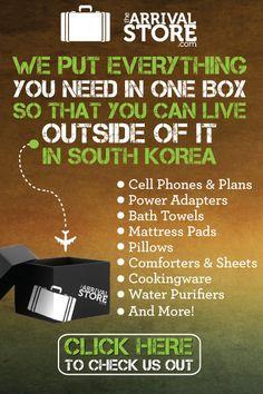 Teach English in South Korea - Adventure Teaching
