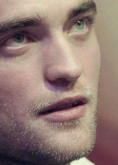 Such beautiful eyes.