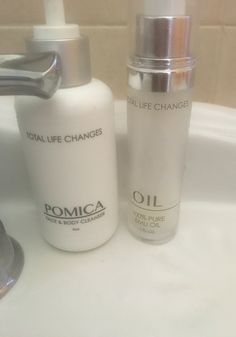 My Morning Dynamic Duo!! #productoftheproduct http://www.totallifechanges.com/4934031
