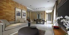 Un decor superb pentru camera de zi si sufragerie. Nu ai cum sa nu te indragostesti de acest decor. #decorinterior, #amenajariinterioaremoderne,