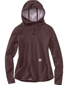 Carhartt Women's Newberry Cowl Neck Hoodie, Wine Country Outfits, Western Outfits, Cowl Neck Hoodie, Work Jeans, Fashion For Women Over 40, Hoodie Outfit, Autumn Winter Fashion, Winter Wear, Fall Fashion