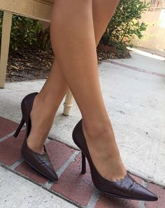 86d7880b3b3 11 Best Used Heels images in 2017 | Heels, Stiletto heels, Shoes