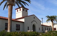 Chula Vista City Hall
