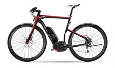 Overdrive Exc Electric Bike Produits Et Technologie Velos Et Electrique
