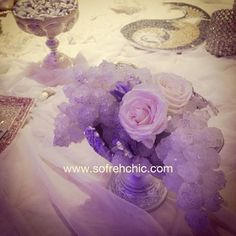 Nabat/Rock Candy  Sofreh Chic Instagram @Sofreh Aghd by Sofreh Chic www.sofrehchic.com