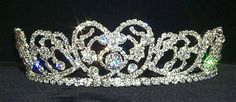 So many tiaras so little time!