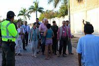 Noticias de Cúcuta: ALCALDE ARRANCÓ LA RECUPERACIÓN DEL PARQUE LINEAL