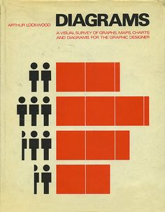 Arthur Lockwood | Diagrams: A Visual Survey of Graphs, Maps, Charts and Diagrams for the Graphic Designer