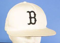 Boston Red Sox White Baseball Cap Fitted Hat Black New Era 7 3/8 Genuine 59fifty #NewEra #BaseballCap