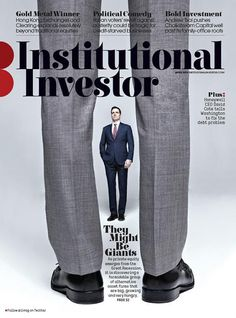 Institutional Investor (US)