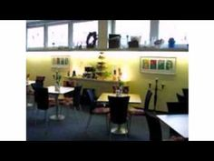 Park Hotel - Schweinfurt - Visit http://germanhotelstv.com/park-schweinfurt The Park Hotel is located in a quiet street in the centre of Schweinfurt next to a small park and away from any traffic noise. All rooms were designed according to the Feng Shui principles.  All rooms feature modern amenities and a private bathroom. -http://youtu.be/muGJ3kMU2PU