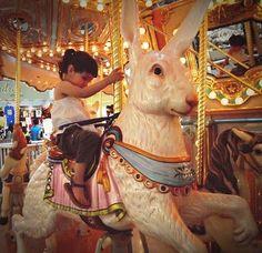 ♥ Carousel !