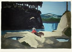 Pierre Seinturier Swimming Diving, Water Sources, Illustration Art, Inspiration, Image, Google, Paintings, Illustrator, Contemporary