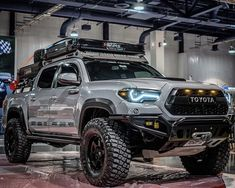 The Effective Pictures We Offer You About Truck mods A quality picture can tell you many things. Toyota Tacoma 4x4, Tacoma Truck, Toyota Hilux, Tacoma Wheels, Tacoma Bumper, Lifted Tacoma, Toyota Tundra, Lifted Ford, Toyota Autos