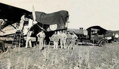 Potez 540. El Aouina, Tunisa, 11th November, 1937