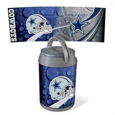 Dallas Cowboys Mini Can Cooler